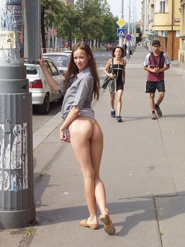 The kind of bum you'd rather see on the streets everyday.
