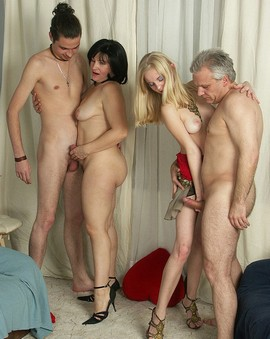 Foursome pictures