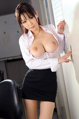 Sexy asian girl.