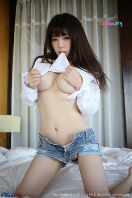 Busty asian, Faye topless.