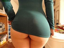 Amazing Ass.