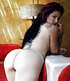 Nice Ass.