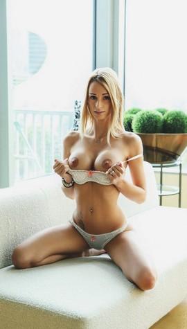 Erica Fontes.