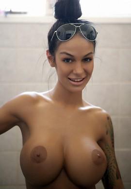 Angelina Valentine.