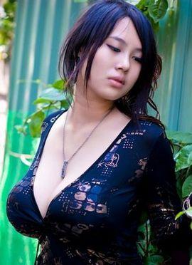 Taiwanese model Yoyo Ma Yourong.